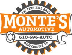 Monte's Automotive